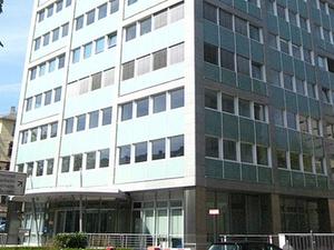"""Transaktion: Pamera verkauft Bürogebäude """"Solitaire"""" in Frankfurt"""