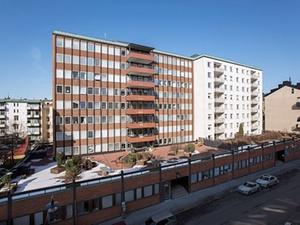 Vasakronan verkauft Mixed-Use-Immobilie in Stockholm