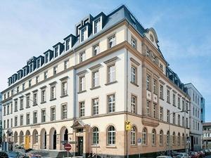 Schroder Property kauft Bürogebäude in Frankfurt