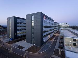"Transaktion: Codic verkauft Bürohaus ""Bö69"" in Düsseldorf"