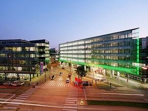 Union Investment kauft vollvermietete Wiener Büroimmobilie