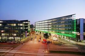 Bürohaus Euro Plaza 4 in Wien