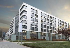 """Bürohaus """"Franklinstraße 50"""" Frankfurt_UI"""