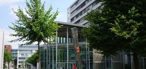 Apleona managt deutsches Büroportfolio für Corpus Sireo