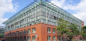 Art-Invest erwirbt Bürogebäude im Düsseldorfer Medienhafen