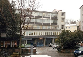 Bürohaus Kornbergstraße Stuttgart_Copro