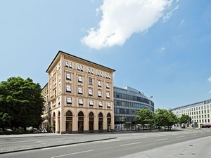 Transaktion: Union Investment kauft Büroobjekt in Essen