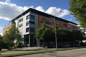 Bürohaus München-Obersendling Cornerstone