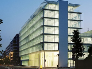 """Union Investment kauft Bürogebäude """"NewCort"""" in Brüssel"""