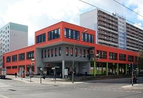 Bürohaus Prenzlauer Berg_Aengevelt