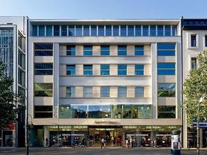 Hansainvest verkauft Büro- und Geschäftsgebäude in Berlin