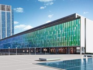 Hannover Leasing kauft Brüsseler Bürogebäude