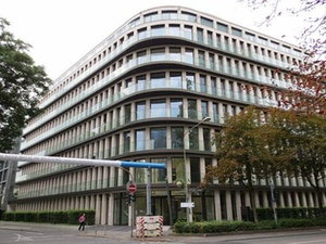 Görling Rechtsanwälte verlegen Frankfurter Stammsitz