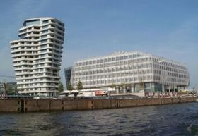Büroimmobilien Spitzenmietpreise: Platz 4 belegt Hamburg