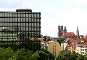 Büroimmobilien Spitzenmietpreise: Platz 2 belegt München