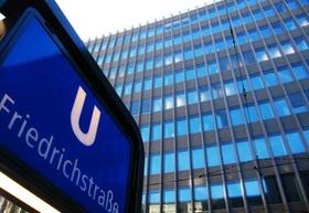 Büroimmobilien Spitzenmietpreise: Platz 6 belegt Berlin