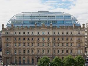 Union Investment kauft Premiumimmobilie in Glasgow
