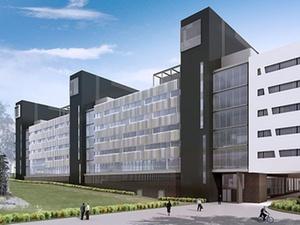 Union Investment kauft Büroprojekt in Finnland