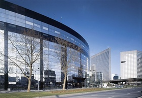 "Büroobjekt ""Le Wilson"" Paris-La Défense"