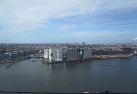 Büroobjekt Marina Offices Amsterdam Union Investment