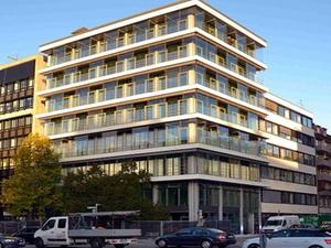 Elystan entwickelt Bürohaus in Münchner Maxvorstadt