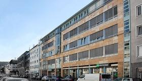 Büroobjekt Silberburgstraße Stuttgart