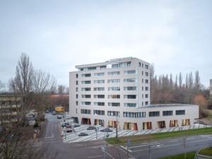 29 geförderte Mietwohnungen im Passivhausstandard fertiggestellt