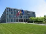 Bundesarbeitsgericht (BAG) in Erfurt (1)