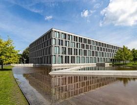 Bundesarbeitsgericht (BAG) in Erfurt