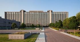 Bundesbank Gebäude