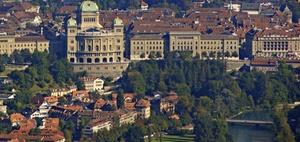 Immobilienkauf: Schweizer verschulden sich mehr als andere