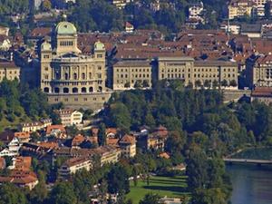 Schweizer Banken haben 120 Tage Zeit für Einigung