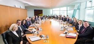 Koalitionsvertrag: die arbeitsrechtlichen Themen