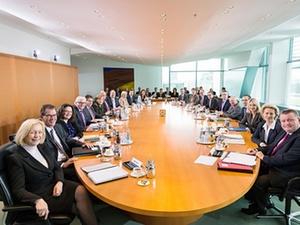 JStG 2015: Kabinett beschließt Zollkodex-Anpassungsgesetz