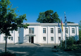 Bundeskartellamt Bonn