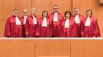 Bundesverfassungsgericht 2. Senat