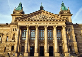 Bundesverwaltungsgericht_Leipzig
