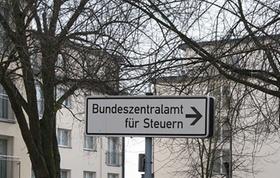 Bundeszentralamt für Steuern in Saarlouis