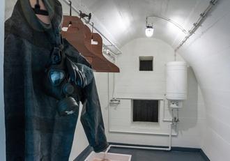 VG Neustadt: Kein Grundsteuererlass für Eigentümer eines denkmalgeschützten Bunkers