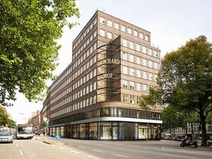 VDR mietet 1.450 Quadratmeter Büros im Burchard Hof