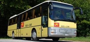 Reisekosten:  Erstattung Karte für öffentliche Verkehrsmittel
