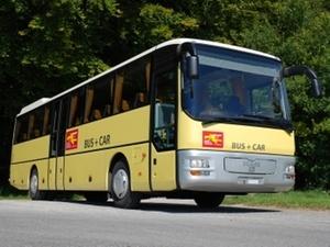 BMF: Umsatzsteuer bei grenzüberschreitendem Busverkehr