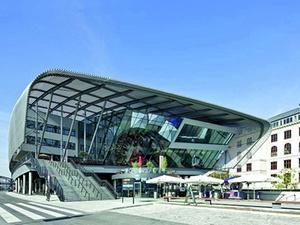 WealthCap kauft Business Center am Arnulfpark