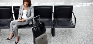 Corona-Pandemie: Auf Dienstreisen sicher unterwegs