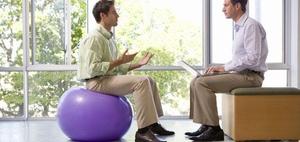 Ergonomie und Bewegungsprogramme zahlen sich aus