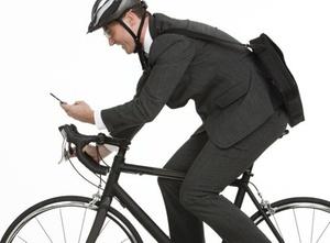 Dienstradsteuer: Überlassung von E-Bikes