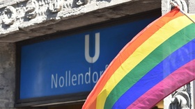 BVG Gay Pride