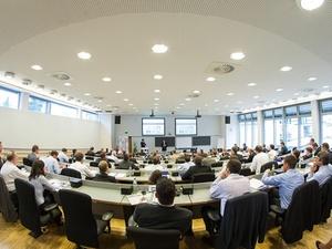 Veranstaltung: Zukunftsfragen von HR