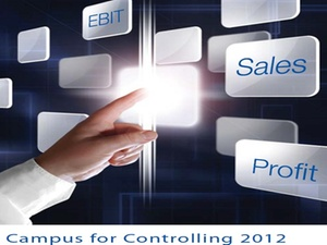 Campus for Controlling Die Zukunft des Controllings