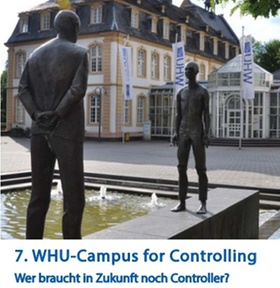 Campus for Controlling 2013